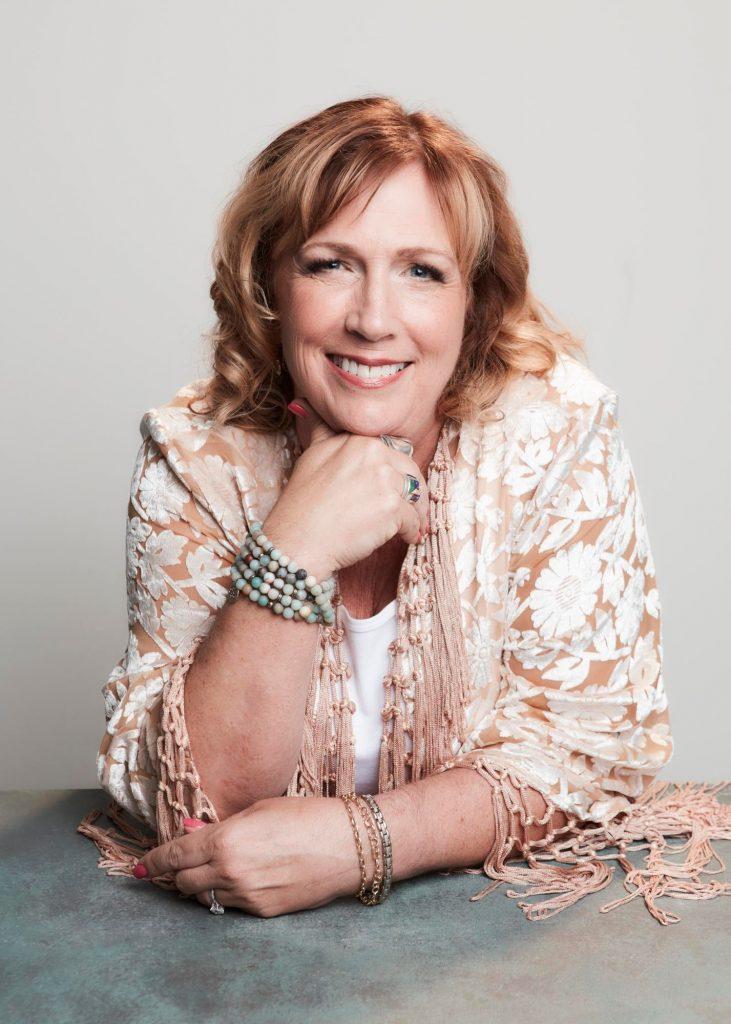 Dr. Tina Schermer Sellers
